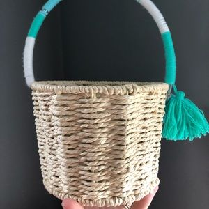 Small basket, used, good condition